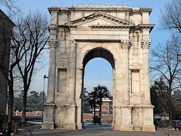 Maravillas de Verona,Esencial e Imprescindible